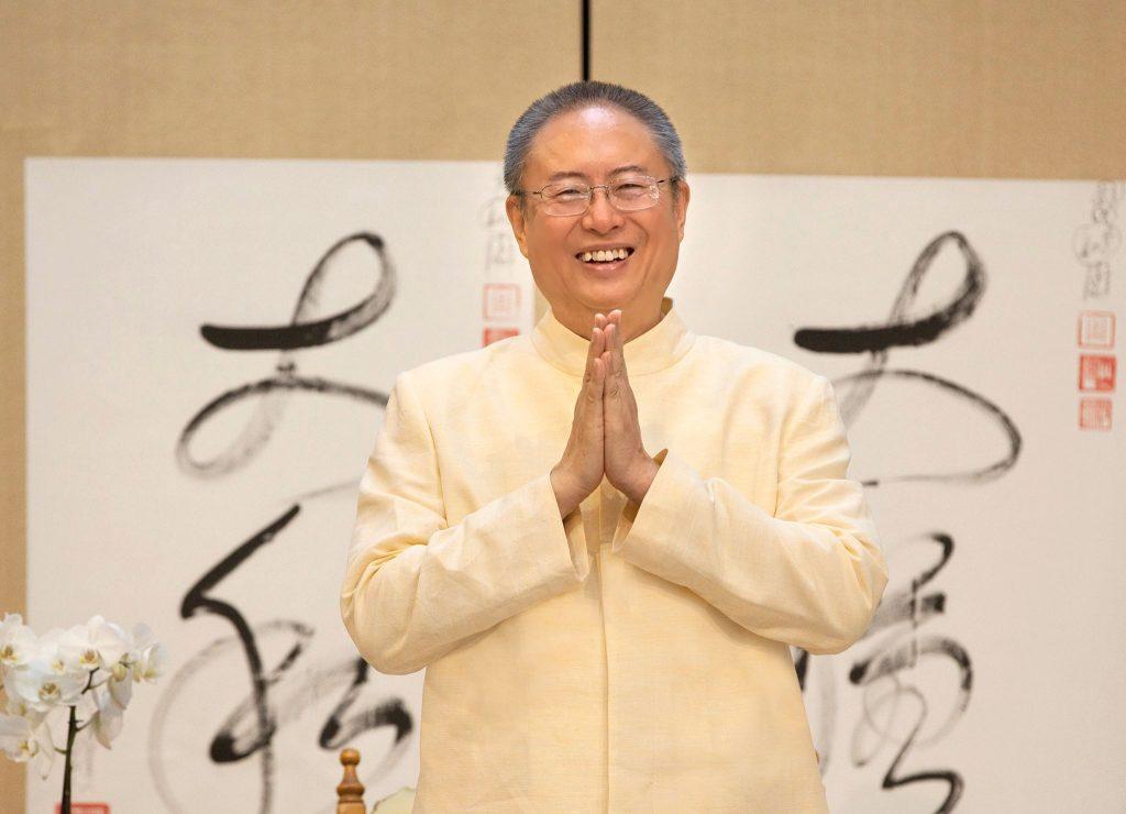Master Sha image 3
