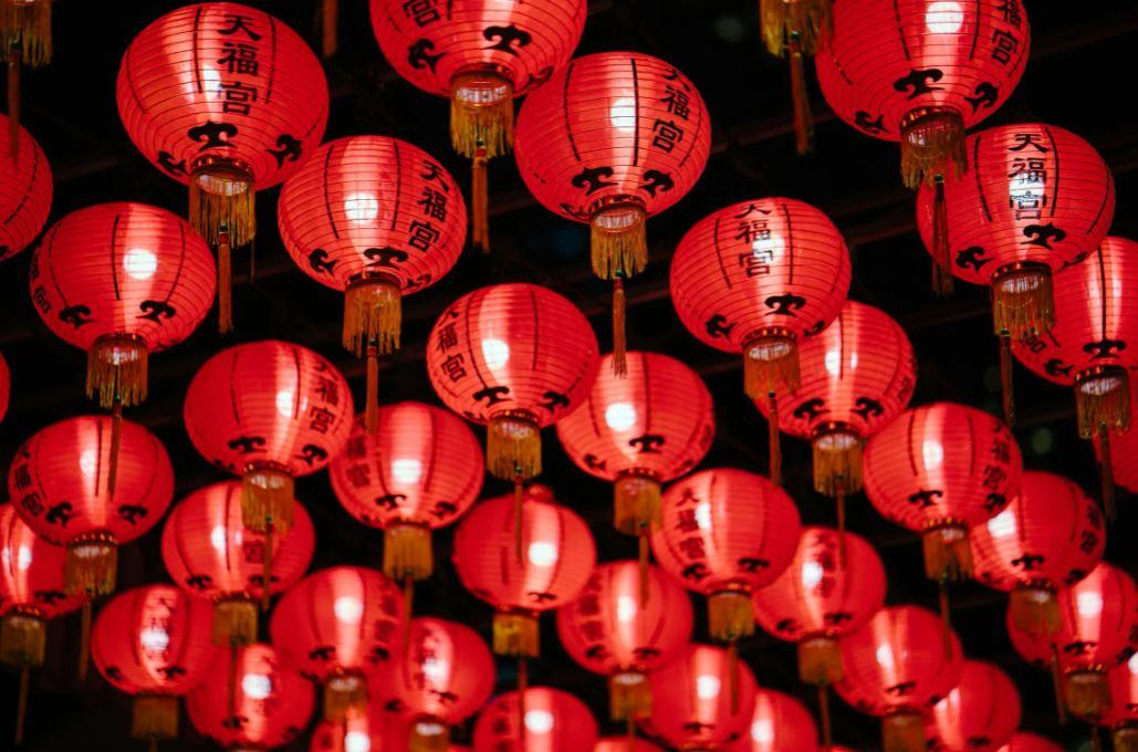 Chinese medication - master sha